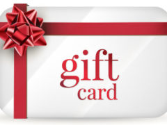 How Gift Cards Drive Business